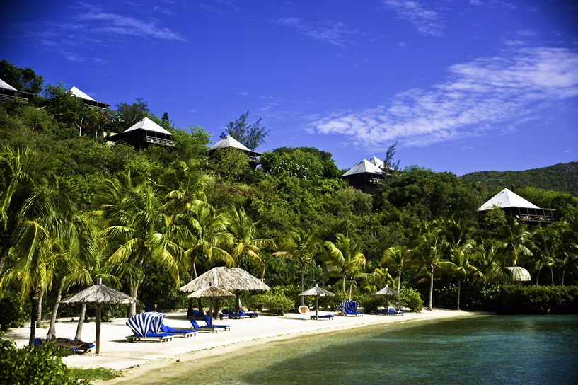 beach resort bvi