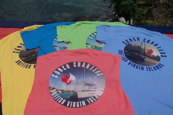 new t-shirts colours